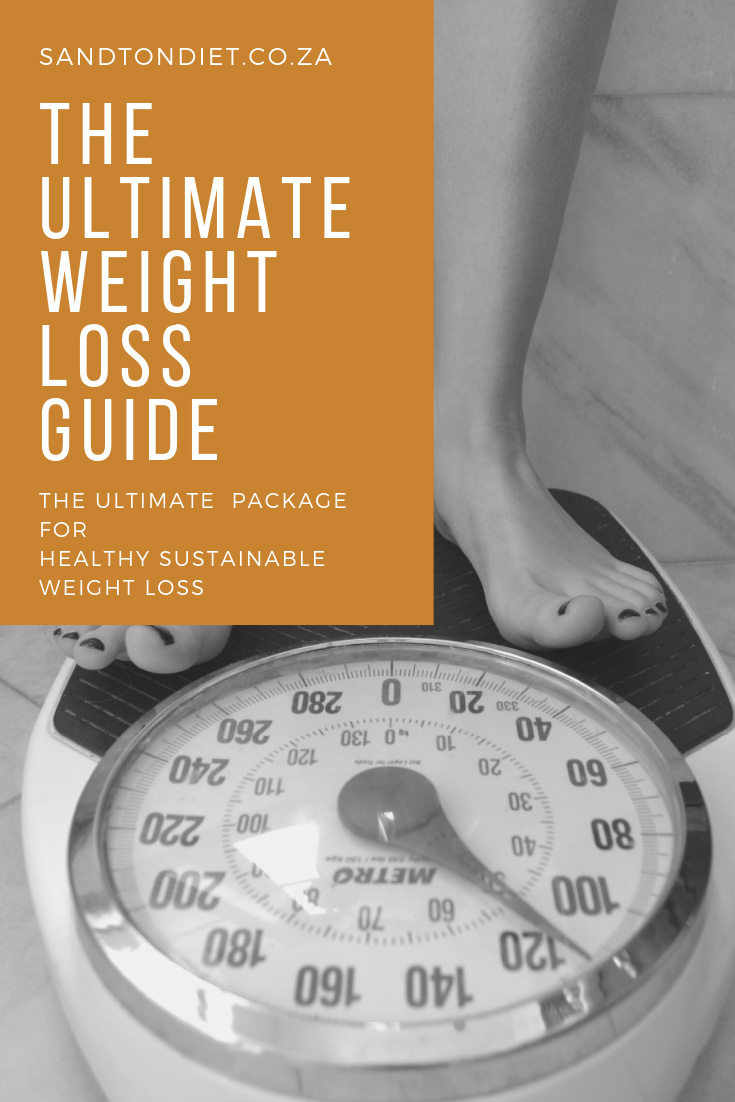 The ultimate weight loss Guide