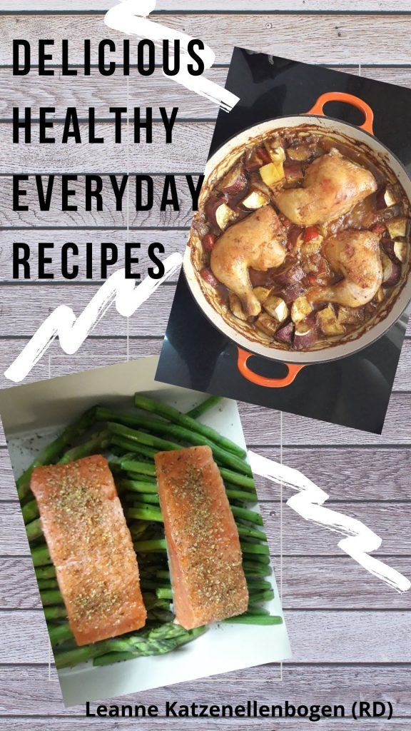 delicious healthy everyday recipes